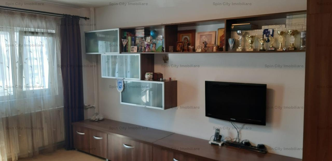 Apartament 3 camere decomandat ,2 bai, Lujerului