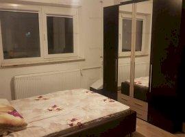 Apartament 3 camere Militari, Uverturii/Apusului