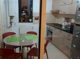 Apartament 3 camere decomandat Bucurestii Noi-Parc Bazilescu