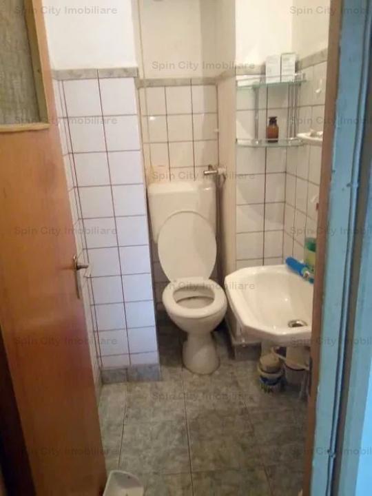 Apartament 4 camere la 3 minute de metrou Iancului