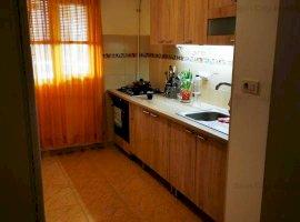 Apartament 3 camere decomandat, 2 bai, 1982, Teiul Doamnei