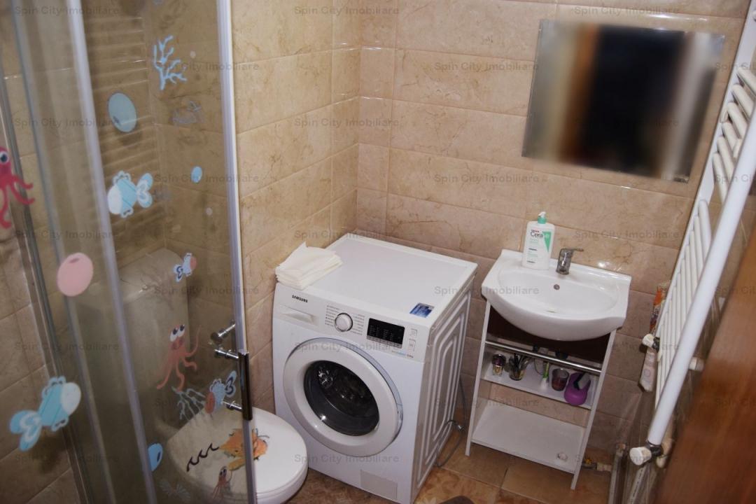 Apartament 4 camere Tei, centrala proprie