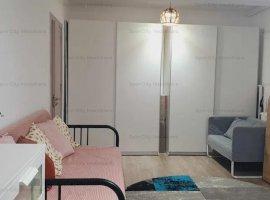 Apartament 2 camere mobilat si utilat modern, bloc nou, cu parcare, Fetesti-Ozana-1 Decembrie