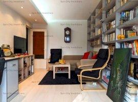 Apartament 3 camere superb Crangasi