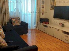 Apartament 3 camere decomandat, 2 bai, Ghencea
