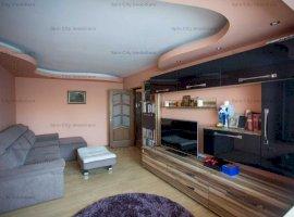 Apartament 3 camere decomandat, centrala proprie, Lujerului-Fabricii, 2 minute de metrou si Cora