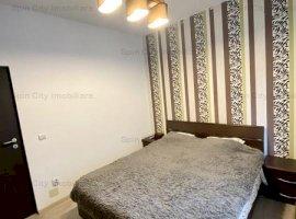 Apartament 3 camere superb Bucurestii Noi/2 minute de Parc Bazilescu