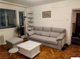 Apartament 3 camere cf 1 zona Giulesti- intersectie N.Oncescu