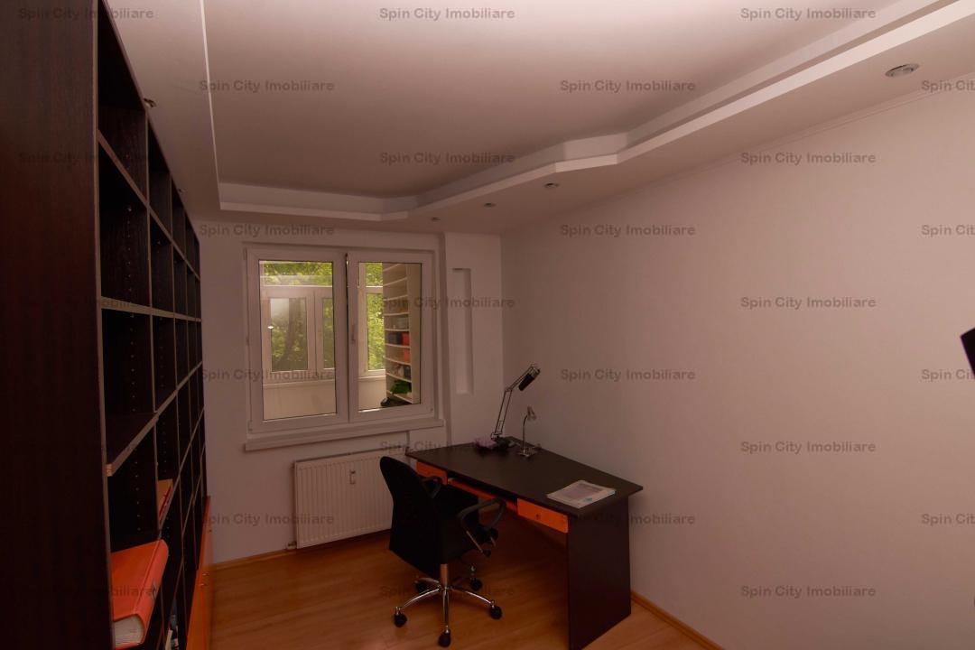 Apartament 4 camere renovat Pantelimon/Iancului