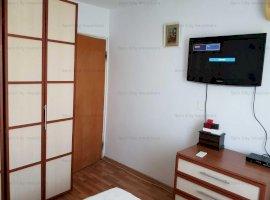 Apartament 3 camere Crangasi, pozitie buna, parc si lac