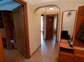 Apartament 3 camere, decomandat, 2 bai, Militari-Gorjului, 5 minute metrou