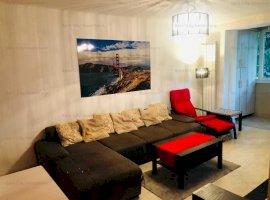Apartament 2 camere decomandat,cu CENTRALA, B-dul Nicolae Grigorescu, aproape de metrou Titan/IOR