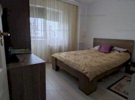 Apartament 3 camere decomandat, spatii depozitare, 2 bai, Lujerului/Cora/Mall Plaza