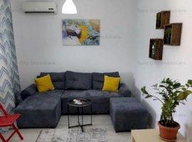 Apartament 2 camere cu centrala proprie,bloc 2015, Brancoveanu-Marie Curie