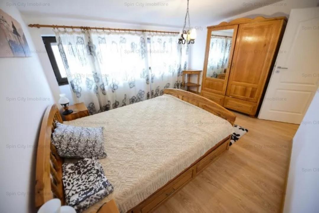 Apartament cu 2 camere modern in Damaroaia bloc 2012