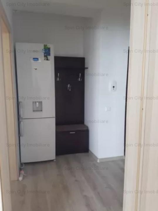 Apartament 2 camere Berceni in constructie noua
