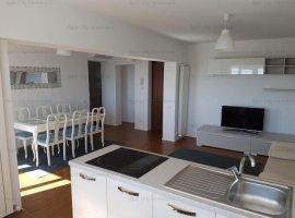 Apartament 3 camere ultra modern si spatios in zona Doamna Ghica