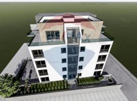 Apartament, 3 camere cu gradina, Langa Biserica Casin; 2000Euro/mpc