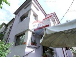 Vilă de vânzare în zona Dorobanti Capitale