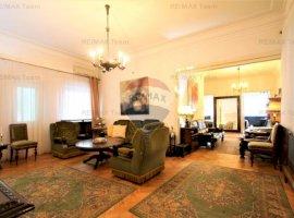 Apartament de  lux de vânzare în zona Calea Calarasilor