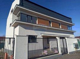 Vila Spatioasa 190mp Utili - P+1+Mansardă 65mp