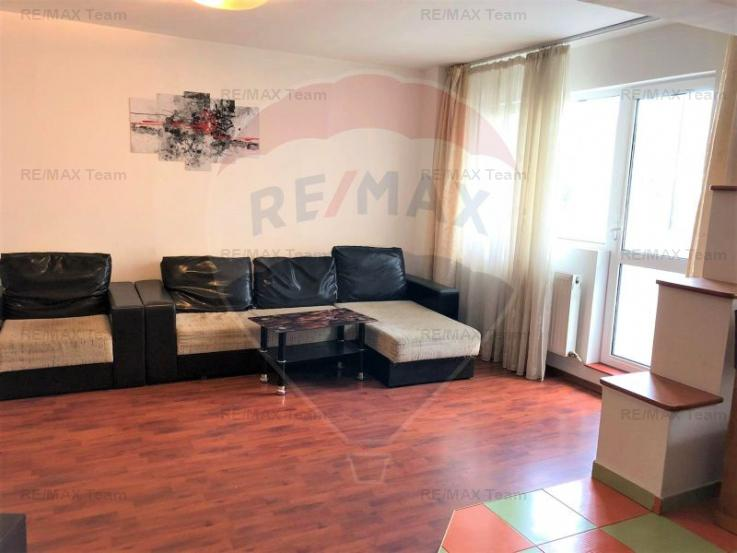 Apartament 2 camere spatios, zona Turda