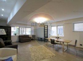 Apartament 3 Camere cu gradina/curte