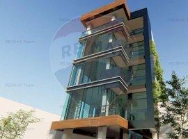Apartament 3 camere bloc nou Floreasca