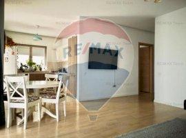 Apartament cu 4 camere de vânzare în zona Baneasa