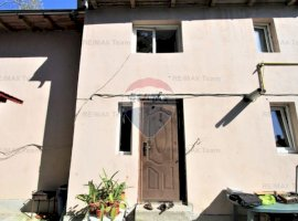 Casă la curte zona Eminescu-Mosilor