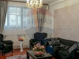 Apartament cu 2 camere de vânzare în zona Damaroaia