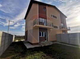 Vila in duplex solid in cartierul Militari