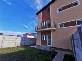 Vila in duplex solid in cartierul Militari Residence