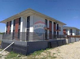 Complex Nou - Case 3 camere Mogosoaia