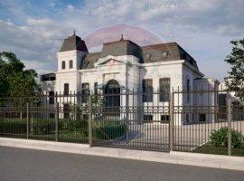 Resedinta consulat Ambasada de inchiriat