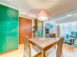 Apartament 2 camere, balcon 8 mp in Damaroaia.