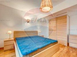 Apartament 3 camere, balcon 12 mp in zona Damaroaia