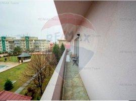 Apartament 5 camere, terasa 70 mp in zona Baneasa/Lacul Baneasa.