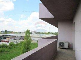 Apartament 3 camere. balcon 20 mp in zona Baneasa/Lacul Baneasa.