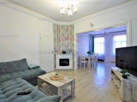 Apartament cu 3 camere de vânzare în zona Eminescu