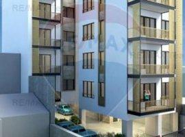Penthouse 4 camere, terasa 116mp în zona Domenii