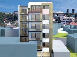 Apartament 4 camere în zona Domenii - Bloc Boutique