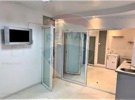 Apartament cu 1 camere de vânzare în zona Calea Calarasilor