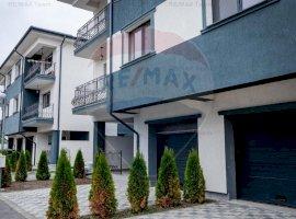 Vilă cu 3 camere de vânzare în zona Central, Bragadiru