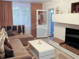 Vanzare apartament 4 camere in zona Crangasi