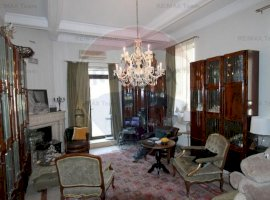 Apartament 4 camere GRADINA ICOANEI + terasa + garaj + curte