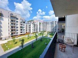 Apartament superb cu 2 camere de inchiriat in zona Domenii