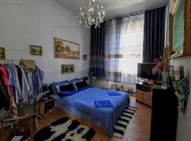 Apartament de 2 camere luxos în vilă de vânzare, zona Rosetti