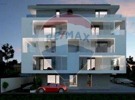 Apartament  4 camere cu gradina în zona Iancu Nicolae