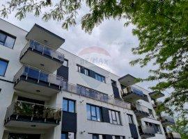 Iancu Nicolae-apartament 3 camere, finisaje de top!!!